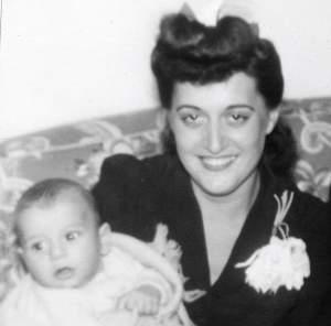 Dorothea 1943
