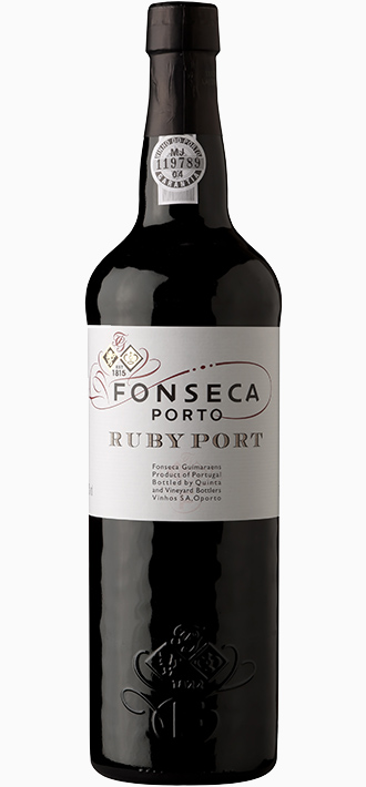 Fonseca-Ruby-Port